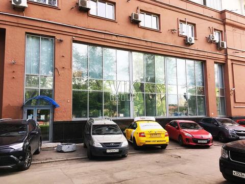 Офис 491 кв.м. Бауманская Спартаковская 6с1