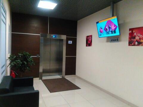 Аренда офиса на ул. Бутлерова