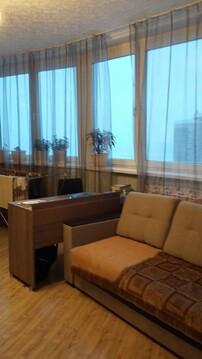 1-комнатная квартира, 53 кв.м., в ЖК «Золотые ворота»