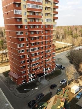 2х комнатная квартира Ногинск г, Аэроклубная ул, 17, корп 3