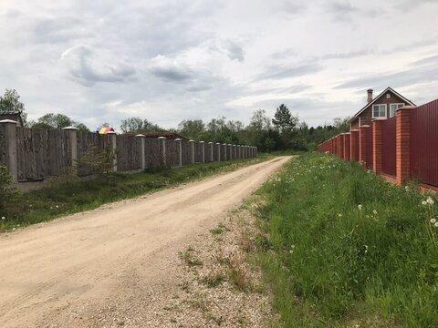 Участок с плодородной почвой в экологически-чистом Можайском районе!, 330000 руб.