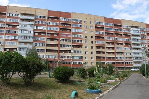 Глебовский, 1-но комнатная квартира, ул. Микрорайон д.96, 1990000 руб.