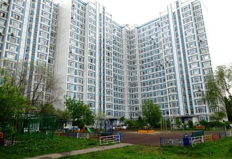 Однокомнатная квартира в Коньково