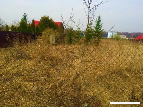 Земельный участок в дер. Анашкино