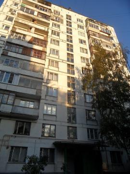 Продажа двухкомнатной квартиры в Печатниках