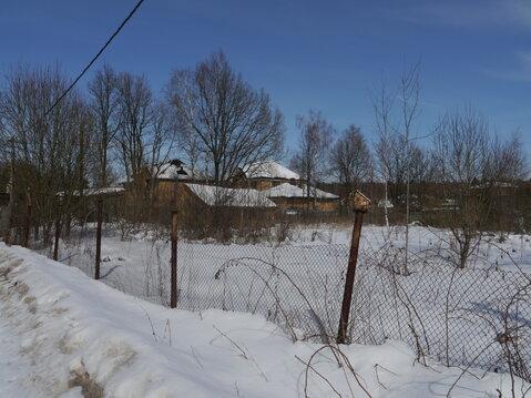 Продается участок 25 соток в деревне.