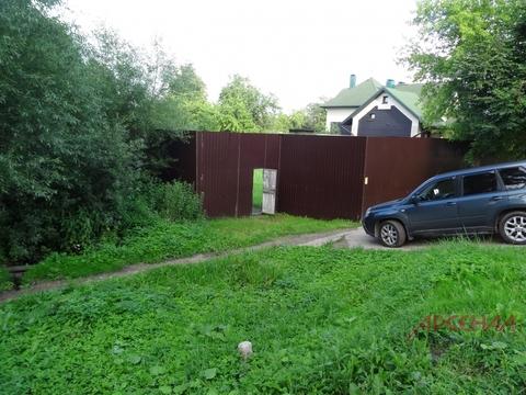 Продается земельный участок в городе Голицыно
