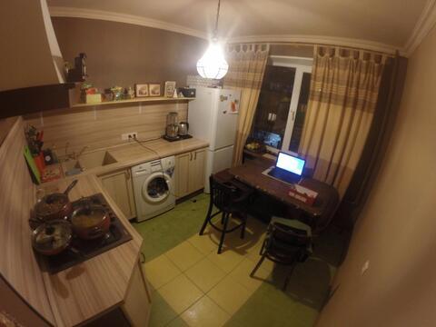 Истра, 3-х комнатная квартира, ул. Рабочая д.5А, 4950000 руб.