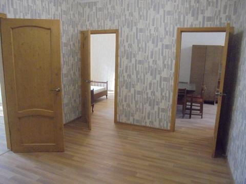 Сдается трехкомнатная квартирам в г.Москва ЖК риверпарк
