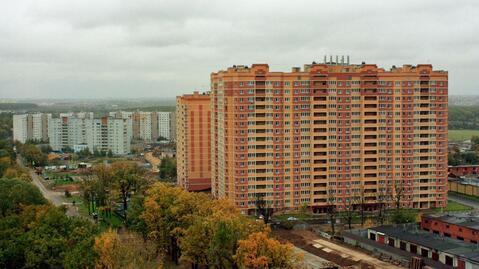 Коммерческая недвижимость в центре Коммунарки