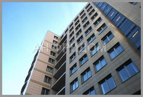 Офис 247 кв.м. в бц ростэк