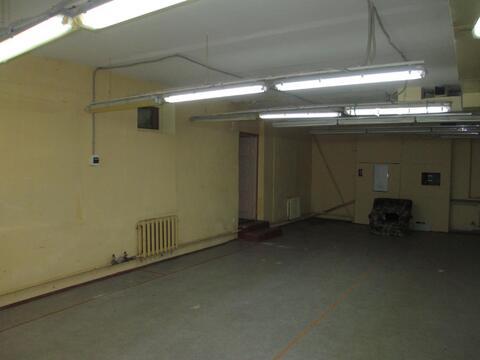 Сдам Производственное здание 650 кв.м.
