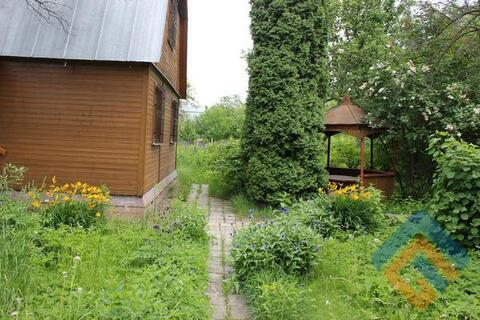 Продается участок с домом г Ивантеевка
