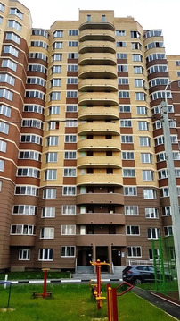 """2-комнатная квартира, 60 кв.м., в ЖК """"Эстет"""""""