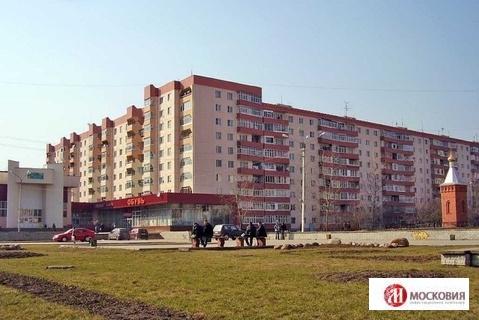 4-к квартира, 82 кв.м, г.Наро-Фоминск, ул.М.Жукова 12б