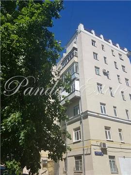 Копия Квартира по адресу г. Москва, можайское шоссе,9 (ном. объекта: .
