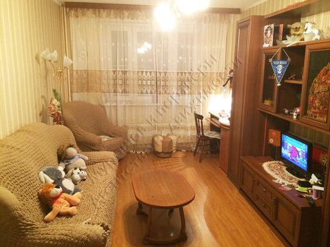 4-х комнатная квартира в Зюзино - продажа!