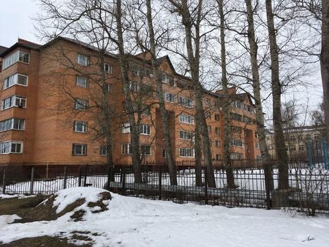 Продажа 1 комнатной квартиры Москва, пос. Краснопохорское с. Красное