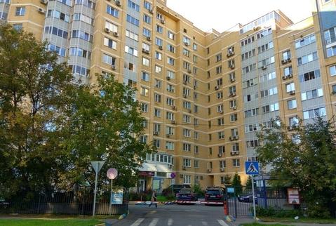 4-комнатная квартира, 159 кв.м., в ЖК «Президент»