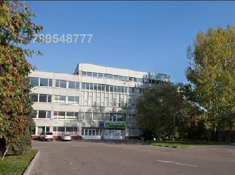 Предлагаются в аренду офисы в административном здании с 1-го по 4-й эт