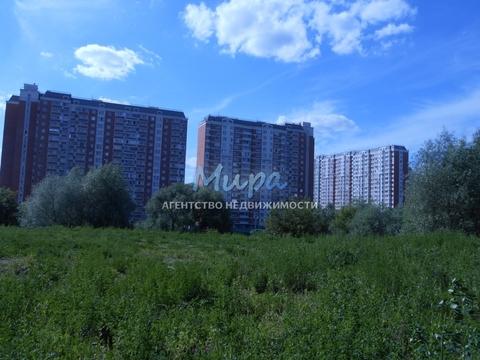 """Квартира В собственности. 25 минут до метро """"Новокосино"""" на транспорт"""