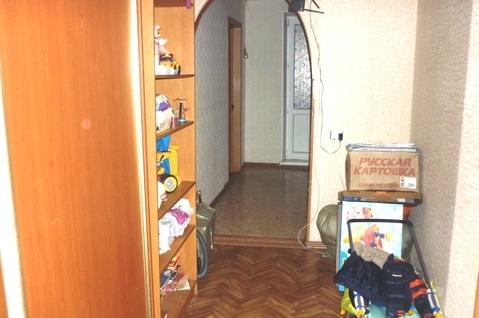 3-х комн, 69кв.м,7,5 кухня, лоджия,2/9 панель, г.сергиевпосад, дружбы15а