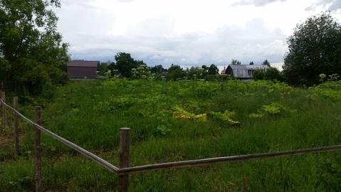 Земельный участок в Алешино 14 соток