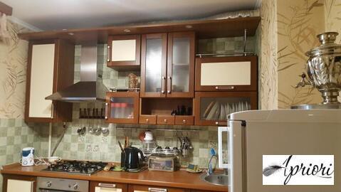 Сдается 1 комнатная квартира Щелково Пролетарский Проспект дом 9 корпу