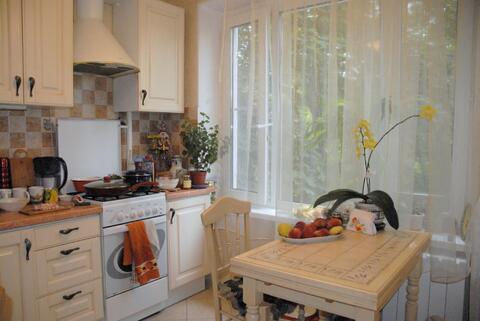 Москва, 2-х комнатная квартира, ул. Кусковская д.29 к2, 7900000 руб.