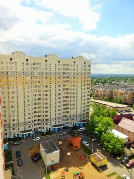 1-комнатная квартира, 44 кв.м., в ЖК на ул. Центральная