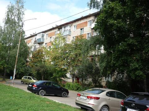 2-х комнатная квартира, 48 кв.м. г.Домодедово, ул.Талалихина, д.8