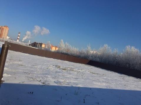Земельный участок 11 соток в г.Электрогорск, 1100000 руб.