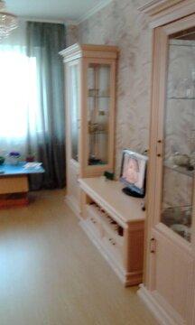 1-комнатная квартира, 44 кв.м., в ЖК на проспекте Красной Армии