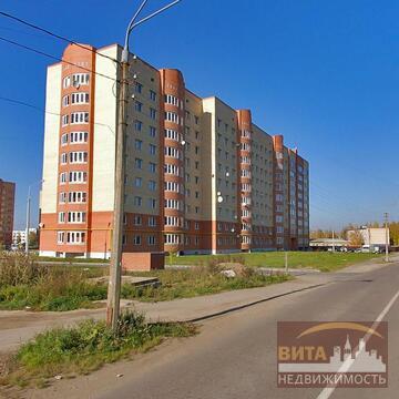 Помещение 63 кв.м. ул. Сосновая г. Егорьевск