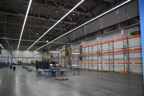 Продажа производство-склада 11300 кв.м. ул.Подъемная