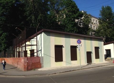 Аренда 95 м2 в нежилом здании, 1 этаж, 1 линия, 80 квт, м. Павелецкая