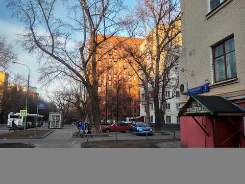 Продажа квартиры, 3-й Павелецкий проезд