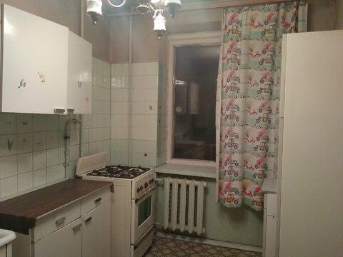 Купить квартиру на Малой Грузинской