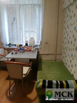 Москва, 1-но комнатная квартира, ул. Ботаническая д.17, 5300000 руб.