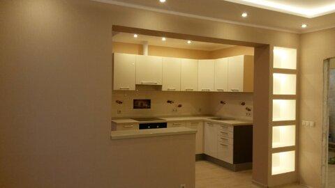 Продается 3-х комнатная квартира, ул. Твардовского, д.42