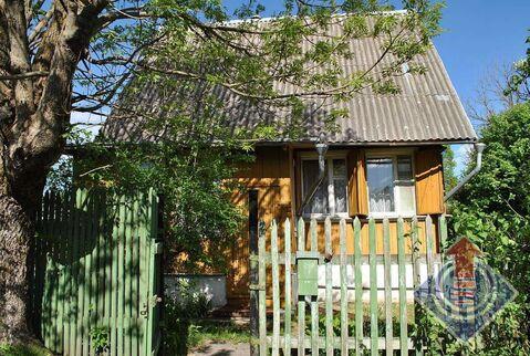 Жилой дом 125 кв.м и баня 30 кв.м на участке 15 соток в д. Крюково