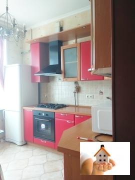 2 комнатная квартира, Ленинский проспект, дом 40
