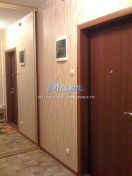 Продается 1 комнатная квартира с удачной планировкой: кухня 10 метров