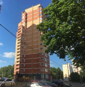 """1-комнатная квартира, 44 кв.м., в ЖК """"Престиж"""""""