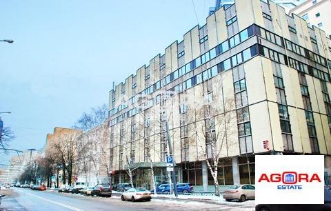 Аренда офиса, м. Шаболовская, Ул. Донская
