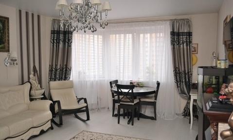Долгопрудный, 2-х комнатная квартира, Ракетостроителей д.9 к3, 4800000 руб.