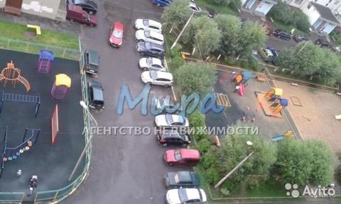 Котельники, 3-х комнатная квартира, микрорайон Белая Дача д.16, 6700000 руб.