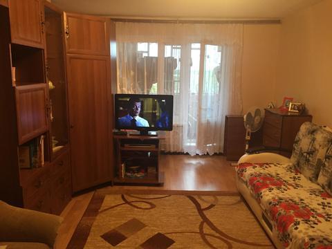 1- комнатная квартира в г. Одинцово ул. Комсомольская д.16 к 2