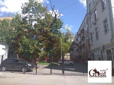 Продажа квартиры, м. Красносельская, Ул. Ольховская