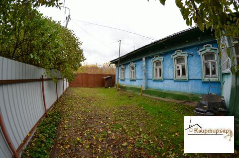 Продаю дом с участком в деревне Троицкое г. Москва